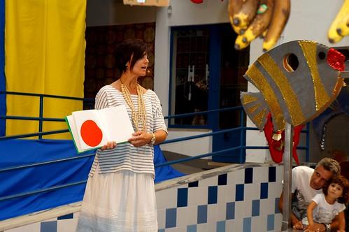 Rio de Contos - Encontro de narração oral de Almada