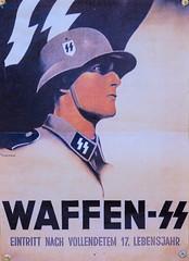 Plumlov 2015 - Fall of Berlin (The Adventurous Eye) Tags: war propaganda wwii german ww2 reenactment 2015 plumlov pád fallofberlin berlína