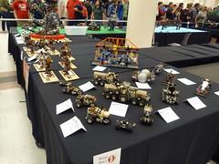 BrickCon2015 (Lino M) Tags: seattle brick lego convention builders build con 2015 brickcon