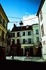 2015@Paris (OuDong) Tags: paris de minolta kodak 28mm chrome elite 100 château fontainebleau xprocessing tc1