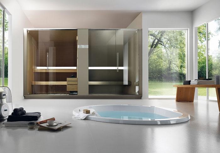 Bagno turco sauna ~ mattsole.com