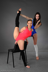 2765632 (MyBodyFlexible) Tags: stretch split contortion backbend flexible gimnastica   oversplit frontbend    mybodyflexible