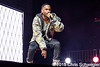 Big Sean @ Paradise Tour, Joe Louis Arena, Detroit, MI - 11-06-15
