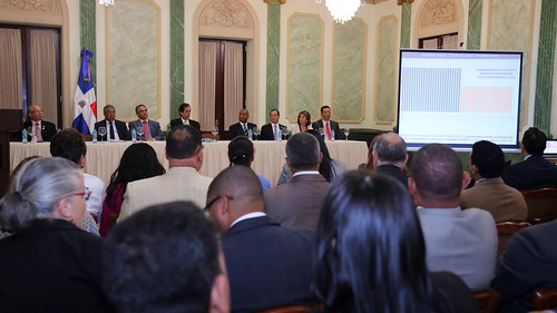 Santo Domingo Este y Baní, los municipios que más avanzan en Ranking SISMAP