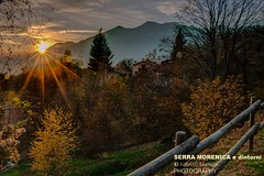 The sun sets on the 'Sleeping Beauty' (Fabrizio Malisan Photography @fabulouSport) Tags: sleeping sunset panorama mountain beauty montagne landscape torino soleil landscapes scenery tramonto view coucher sunsets du panoramic bella tramonti serra biella turin paesaggi montagna ivrea paesaggio italiani mounatins panorami andrate dormiente canavese biellese morenica paesaggiitaliani piemontesi anfiteatromorenicodiivrea paesaggipiemontesi