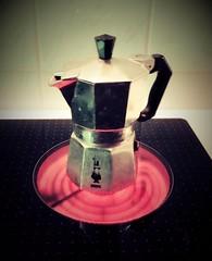 Good morning (Froschkönig Photos) Tags: bialetti coffee cafe kaffee heis hot