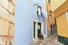 Colors (T?M) Tags: canon lisboa lisbonne explore traval street photography colors