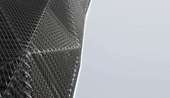 Проект CMA Tower в Саудовской Аравии от HOK