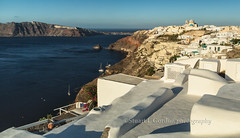 Wake Up Call, Village of Oia (chasingthelight10) Tags: travel photography landscapes europe seascapes events cityscapes places santorini greece coastal oia