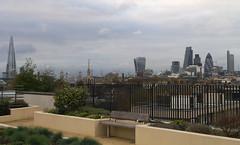 London's landscape (p3cks57) Tags: bridge sky tower rooftop st cheese architecture garden landscape paul guerkin shard grater bt londons skygarden walkie talkie