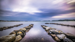 Hafrsfjord - Stavanger, Norway - Seascape, travel photography