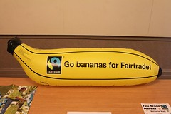 Go Bananas for Fairtrade Fairtrade Rutland Christmas Market 2015 Victoria Hall Opened By Rutland County Council Chairman Cllr Bool Photographs and Video (@oakhamuk) Tags: by video christmasmarket photographs chairman opened victoriahall 2015 martinbrookes rutlandcountycouncil fairtraderutland cllrbool