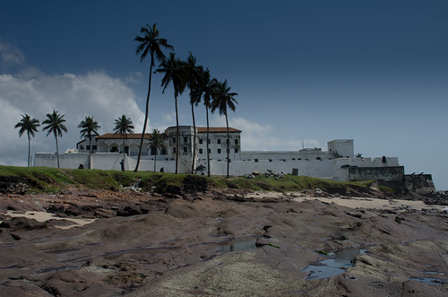 Castle of St George (Elmina Castle)