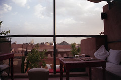 juillet 2015 (pahulrolls) Tags: maroc marrakech jamaaelfna palaisdelabahia cafeclock museedarsisaid