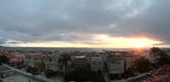 Monterey Rooftop View