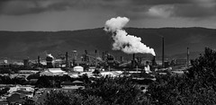"Port Kembla Steelworks • <a style=""font-size:0.8em;"" href=""http://www.flickr.com/photos/7605906@N04/23196048444/"" target=""_blank"">View on Flickr</a>"