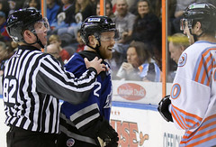 "Wichita Thunder v Missouri Mavericks • <a style=""font-size:0.8em;"" href=""http://www.flickr.com/photos/134016632@N02/23497654151/"" target=""_blank"">View on Flickr</a>"