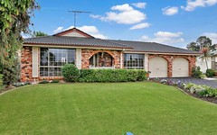 3 Rhine Close, Kearns NSW