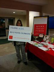 Clitizens' Climate Lobby
