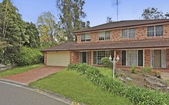 1/36 Casuarina Drive, Cherrybrook NSW