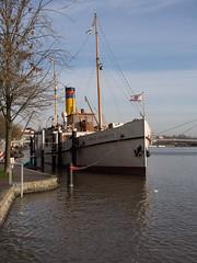 Prinz Heinrich (Jeroen Hillenga) Tags: deutschland leer ostfriesland schiff duitsland schip niedersaksen prinzheinrich