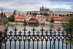 Prague (chrisgoss_photography) Tags: prague czechrepublic charlesbridge