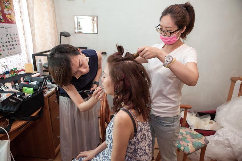孟峰&梵齡 婚禮紀實-1