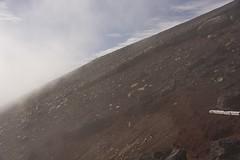 DSC_6442 (satoooone) Tags: fujimountain mountfuji  nikon d7100 snap nature  trek trekking hike hiking japan asia landscape