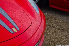 Cars & Coffee Paris 05/2012 - Ferrari 430 Scuderia (Deux-Chevrons.com) Tags: ferrarif430 ferrari430scuderia ferrari430 ferrarif430scuderia ferrari f430 430 scuderia paris carscoffee france supercar sportcar gt exotic exotics oldtimer ancienne collector collection voiture auto automotive automobile car coche