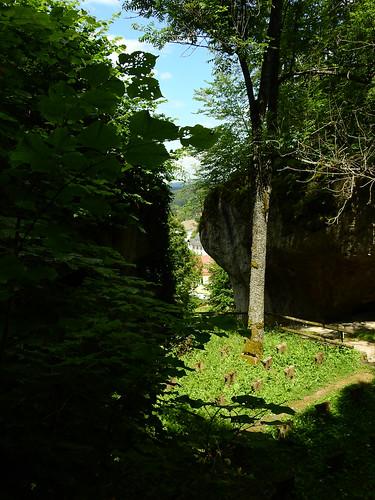 Gößweinstein - Kreuzweg