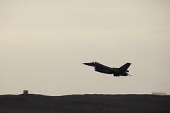 F-16C Block 50 FACH (Vittorio Canessa) Tags: f16 f16c block 50 fach fuerza area chile air force chilean iquique base cndores grupo4 tarapac
