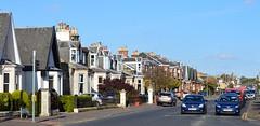 Kilmarnock, Ayrshire. South Hamilton Street. (Phineas Redux) Tags: ayrshirescotland southhamiltonstreetkilmarnockayrshire ayrshire scotland