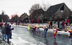 img008 (Wytse Kloosterman) Tags: 11steden 1997 elfstedentocht friesland schaatsen