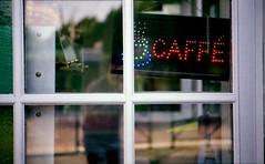 Caff (fabio.mattutino) Tags: heliar 50mm bessa r2m pianezza turin street caff coffee cross bar