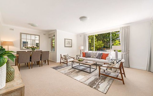 3/39 Belmont Avenue, Wollstonecraft NSW 2065