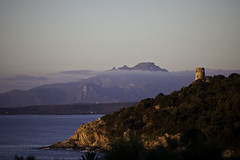 IMG_9238 (Amilcare Berti) Tags: torre tower arbatax sardinia sardegna history middle age mare sea rocce rocks architecture natura nature architettura difesa defense amazingamazing
