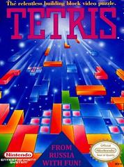 # 2 - Tetris (Hobbycorner) Tags: tetris gameboy nintendo nes 1984 russia ussr puzzle puzzles block blocks arcade soviet game gaming cartridge