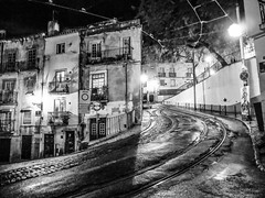 Lisboa night