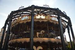 Pferdekarussell (CoasterMadMatt) Tags: phantasialand2016 phantasialand freizeitpark themepark amusementpark deutschethemenparks germanthemeparks theme amusement park attracktionen attractions rides ride pferdekarussell doubledeckercarousel double decker carousel carousels berlin bereich area brühl rheinland rhineland deutschland germany d october2016 autumn2016 october autumn 2016 coastermadmattphotography coastermadmatt photos photographs nikond3200