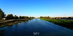 Panorama sul Bacchiglione da Ponte IV Martiri, Padova (Davide Anselmi) Tags: acqua bacchiglione fiume padova panorama ponte4martiri ponteivmartiri pontequattromartiri davideanselmi 2016