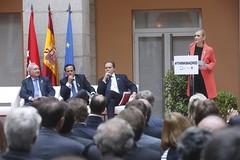 Piensa en Madrid para invertir (cristina cifuentes) Tags: madrid daniel lacalle brexit reino unido unin europea inversin empleo thinkmadrid comunidad de empresas