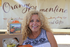 Scott Kelby Worldwide Photo Walk 2016 - Historic Downtown Orange, CA (ponz) Tags: california orangecounty orangefarmersmarket scottkelbyworldwidephotowalk scottkelbyworldwidephotowalk2016 downtown farmersmarket oldtown oldtownorange orange photowalking seller smile woman lrexportviajf
