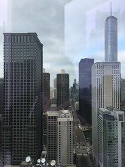 From the Marquee Condos (Rebecca Ellen) Tags: chicago theloop downtown openhousechicago chicagoarchitecturefoundation theatredistrict