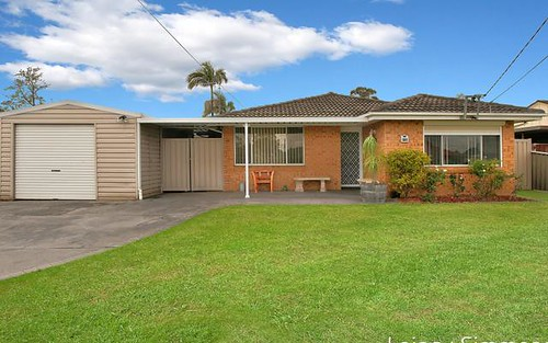 51 Jindalla Crescent, Hebersham NSW 2770