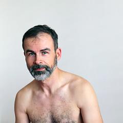Bearded (talien73) Tags: portrait man male face self beard