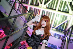 DSC03048-PS (Dato) Tags: sony ilce7 a7ii alpha taipei taiwan cosplay coser anime     anmine   cute love live  lovleive  kotori minami lovelive school idol project   arise
