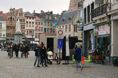 Grote Markt (Brian Aslak) Tags: grotemarkt mechelen malines antwerpen anvers vlaanderen flandre belgi belgique belgium europe