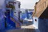 Chefchaouen, Chaouen. Ciudad Azul. (fdecastrob) Tags: chefchaouen chaouen blue morocco marrruecos d750