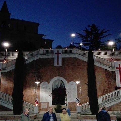 #TolloperOpenDayAbruzzo ecco le immagini della suggestiva e originale Rievocazione Storica della Battaglia tra  Turchi e Cristiani all'interno del progetto di promozione turistica #opendayabruzzo
