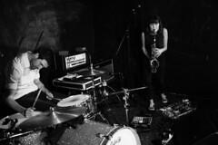 LIVE: Party Dozen @ The Chippendale, Sydney, 28th Oct